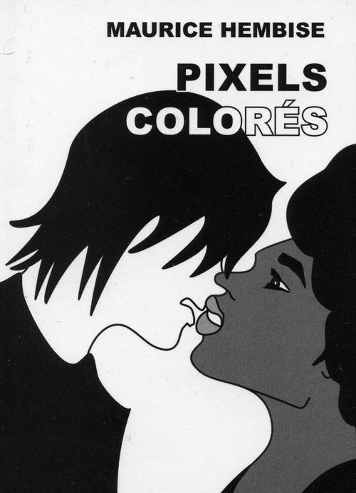 PIXELS COLORES