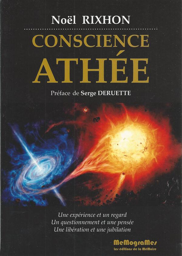 CONSCIENCE ATHEE