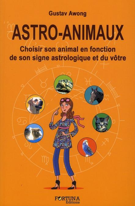 ASTRO ANIMAUX