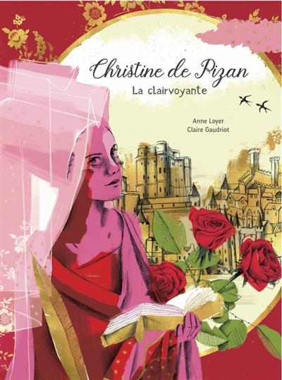 CHRISTINE DE PIZAN - LA CLAIRVOYANTE