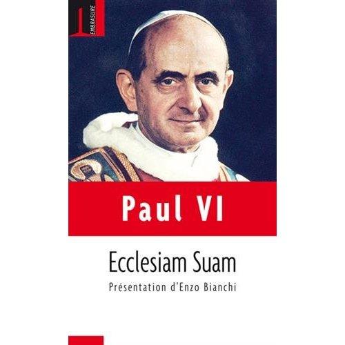 ECCLESIAM SUAM