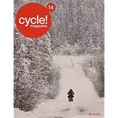 CYCLE! MAGAZINE 14