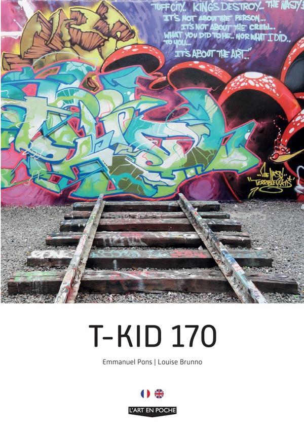 T-KID 170