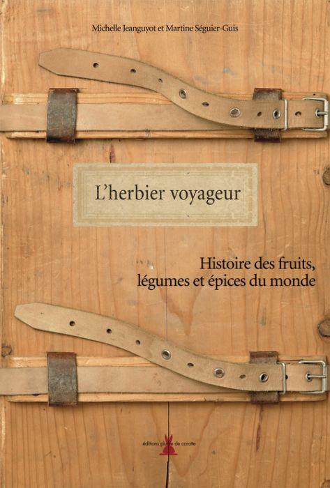 L'HERBIER VOYAGEUR