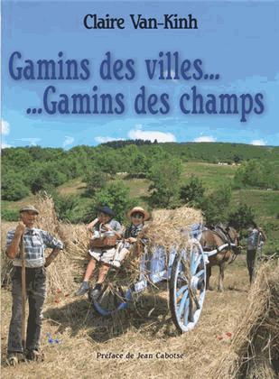GAMINS DES VILLES GAMINS DES CHAMPS