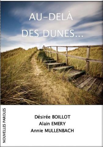 AU-DELA DES DUNES (BOILLOT, EMERY, MULLENBACH)