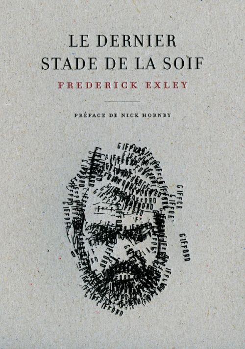 LE DERNIER STADE DE LA SOIF