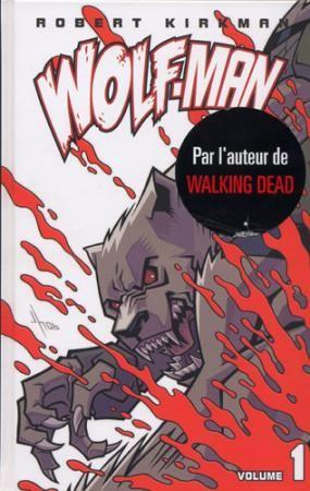 WOLF-MAN T01