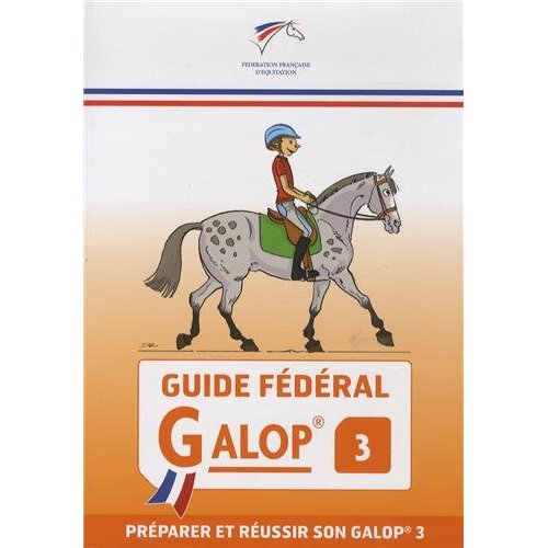 GUIDE FEDERAL GALOP 3