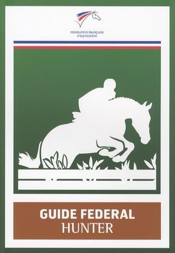 GUIDE FEDERAL HUNTER