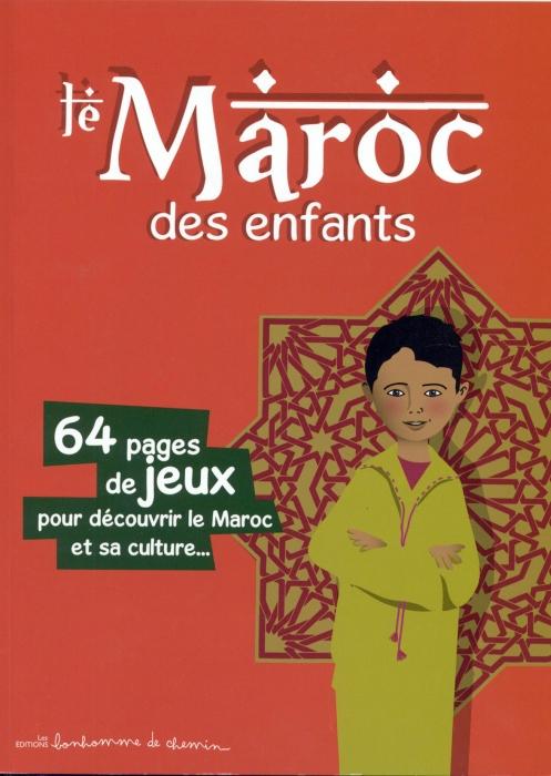 LE MAROC DES ENFANTS