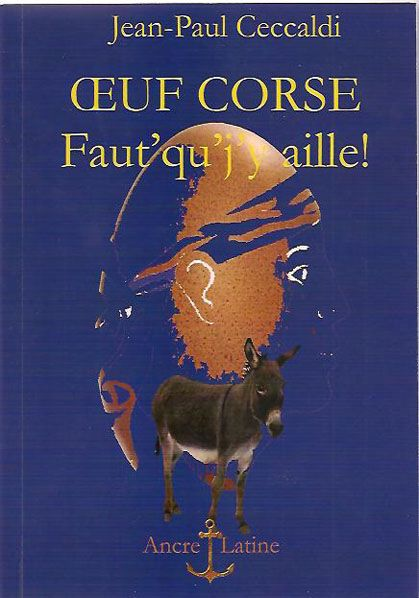 OEUF CORSE!