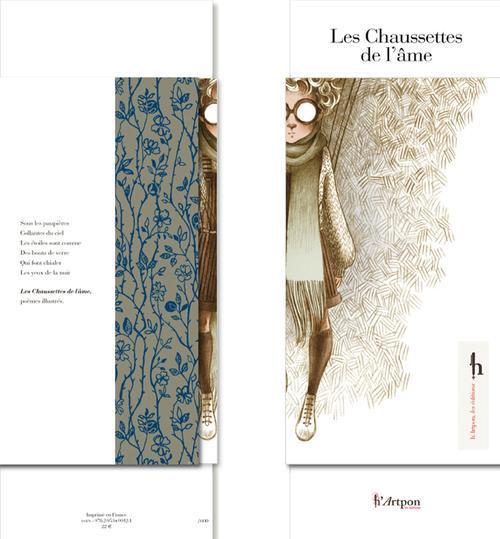 LES CHAUSSETTES DE L'AME