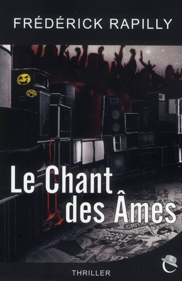 LE CHANT DES AMES