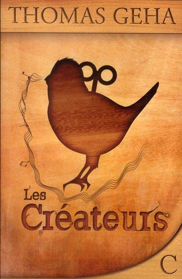 LES CREATEURS