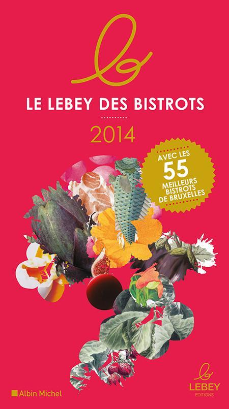 LE LEBEY DES BISTROTS 2014