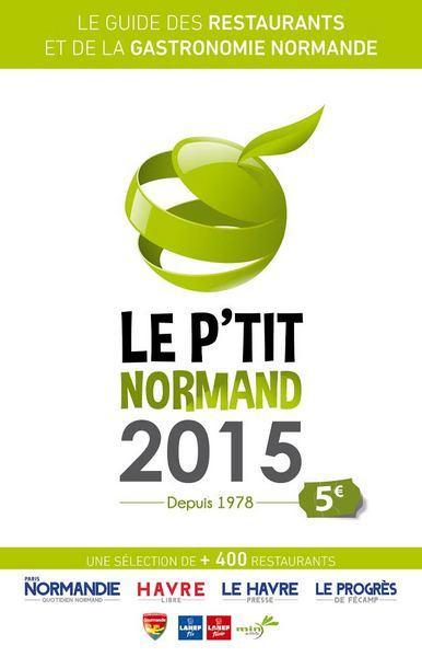 LE P'TIT NORMAND 2015 - 35E EDITION