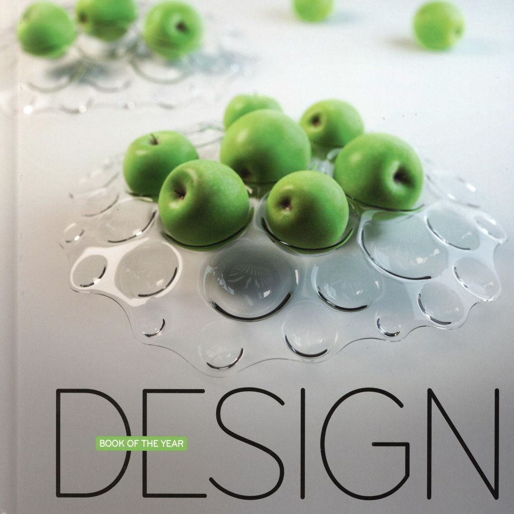 DESIGN BOOK OF THE YEAR V8