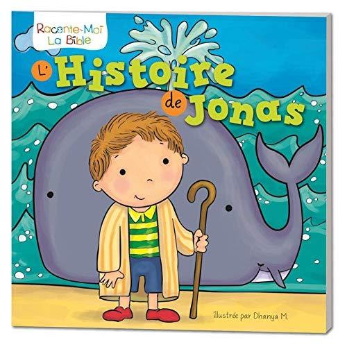 L'HISTOIRE DE JONAS