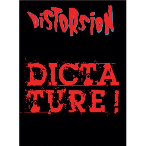 DISTORSION DICTATURE