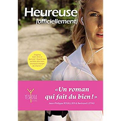 HEUREUSE (OFFICIELLEMENT)