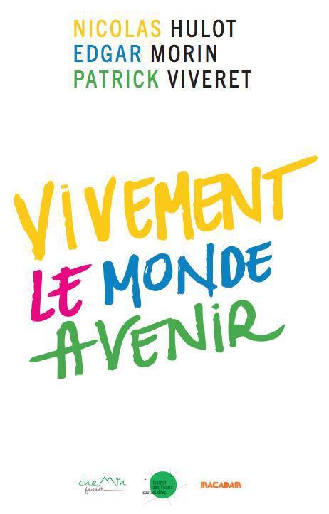 VIVEMENT LE MONDE AVENIR