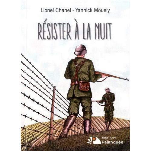 RESISTER A LA NUIT