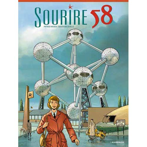 SOURIRE 58 (ED. METAL)