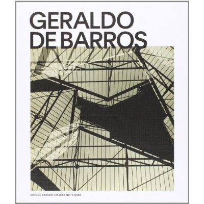 GERALDO DE BARROS. FOTOFORMAS - SOBRAS