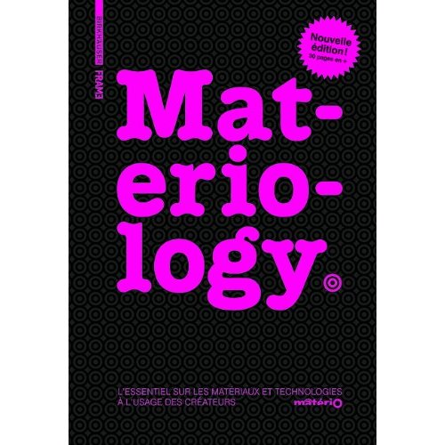 MATERIOLOGY 2ND ED. (PAPERBACK) /FRENCH