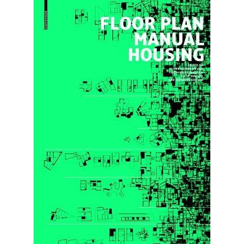 FLOOR PLAN MANUAL HOUSING / LAST AND FIFTH EDITION / ANGLAIS
