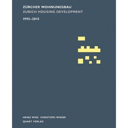 ZURICH HOUSING DEVELOPMENT 1995 -2015 ANG/ALL