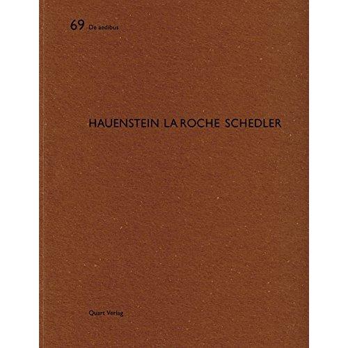 DE AEDIBUS - 69 - HAUENSTEIN LA ROCHE SCHEDLER