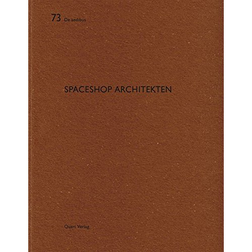 DE AEDIBUS - 73 - SPACESHOP ARCHITEKTEN