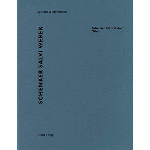 DE AEDIBUS INTERNATIONAL - 16 - SCHENKER SALVI WEBER