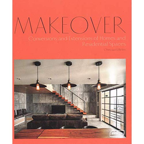 MAKEOVER - CONVERSIONS AND EXTENSIONS OF HOMES AND RESIDENTIAL SPACES