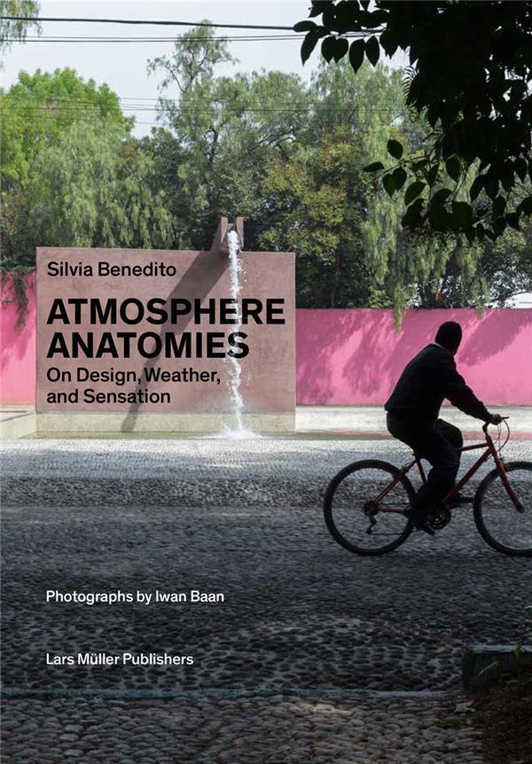 ATMOSPHERE ANATOMIES /ANGLAIS