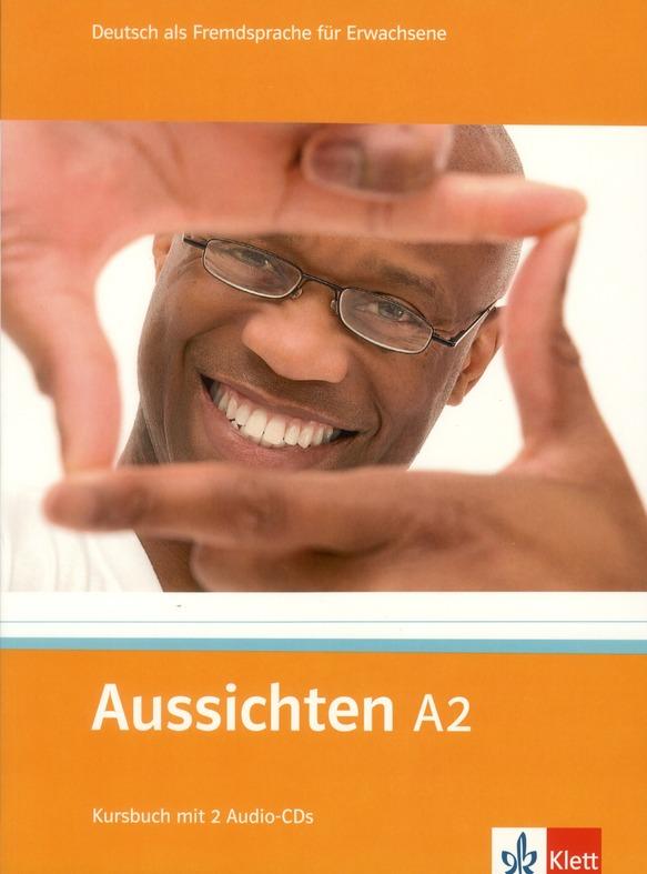 AUSSICHTEN A2 ELEVE  CD
