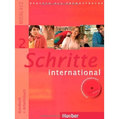 SCHRITT INTERNATION