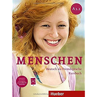 MENSCHEN A1.1