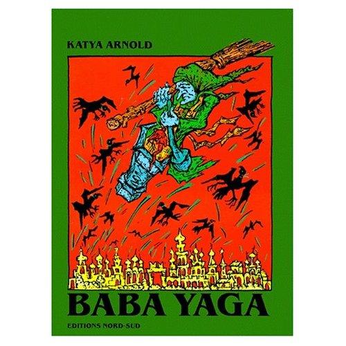 BABA YAGA - UN CONTE TRADITIONNEL RUSSE