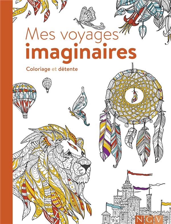 MES VOYAGES IMAGINAIRES