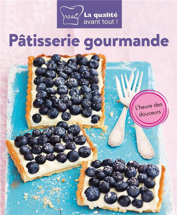 PATISSERIE GOURMANDE
