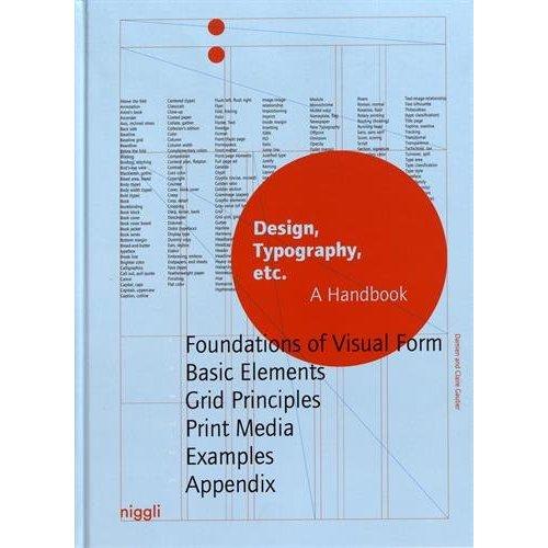 DESIGN TYPOGRAPHY ETC.