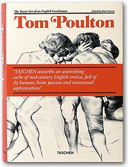 JU-TOM POULTON