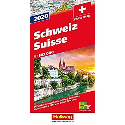 SUISSE / SCHWEIZ  2020