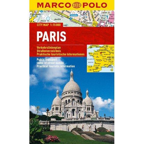 PARIS 1 : 15 000