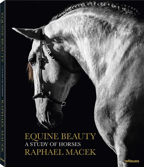EQUINE BEAUTY SMALL FORMAT