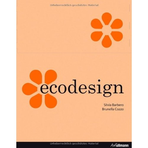 ECODESIGN (EDITION TRILINGUE GB/F/D)