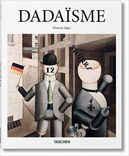 BA-DADAISME